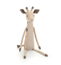 JellyCat Jelly Cat Skandoodle Giraffe