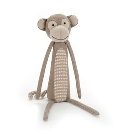 JellyCat Jelly Cat Skandoodle Monkey