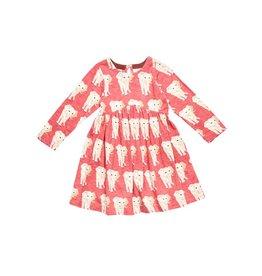 Pink Chicken Pink Chicken Lousie Dress