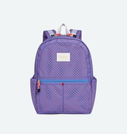 State State Kane Backpack- Perforated Hearts