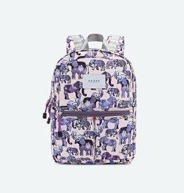 State State Mini Kane Backpack- Elephant
