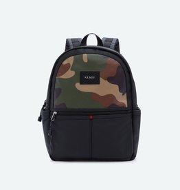 State State Kane Backpack- Camo/Black