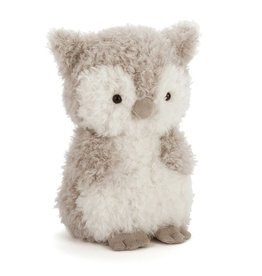 JellyCat Jelly Cat Little Owl Toy
