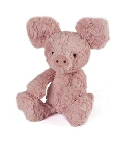 JellyCat Jelly Cat Squiggle Piglet