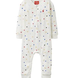 Joules Joules Triangle Playsuit