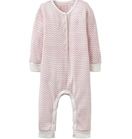 Joules Joules Waffle Baby Grow Playsuit