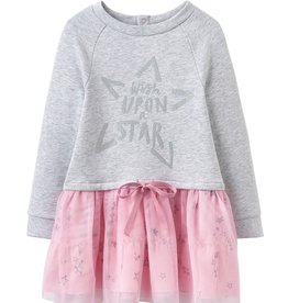 Joules Joules Layered Star Dress
