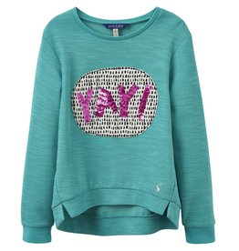 Joules Joules Yay! Sweatshirt