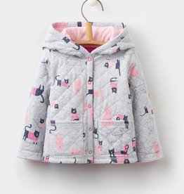 Joules Joules Cuddle Jersey Jacket