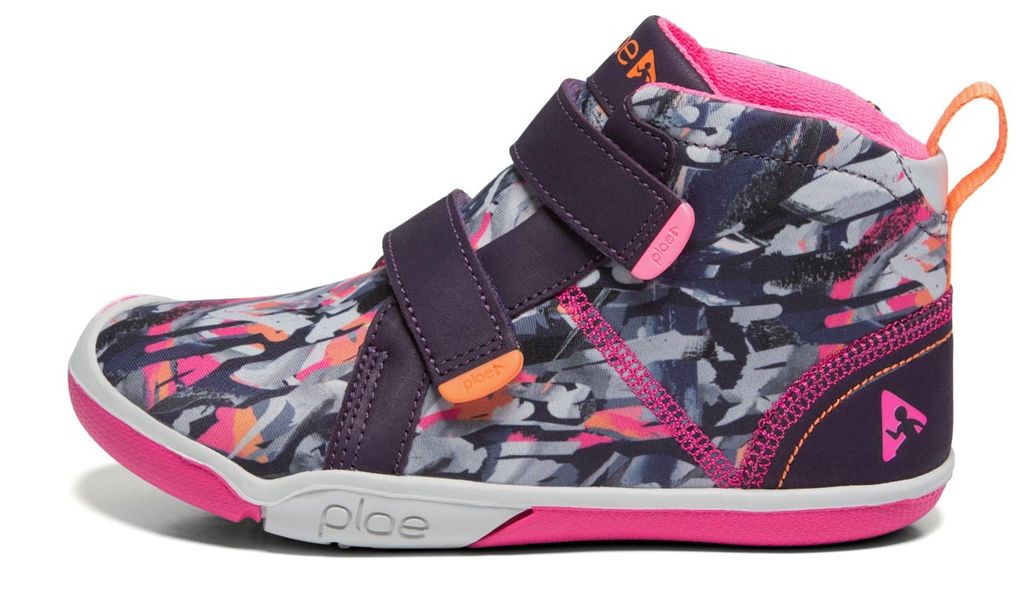 Plae Plae Max High Top Sneaker