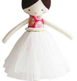 Alimrose Alimrose Princess Amelie Pink