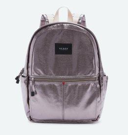 State State Mini Kane Backpack- Chrome