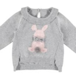 Mayoral Mayoral Bunny Sweater