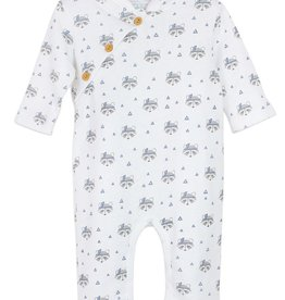 Feather Baby Feather Baby Winter-Weight Romper