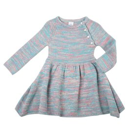 Egg Egg Sweaterknit Alexa Dress