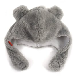 Magnificent Baby Magnificent Baby So Soft Minky Fleece Hat