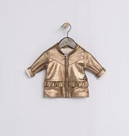 ikks IKKS Metallic Jacket