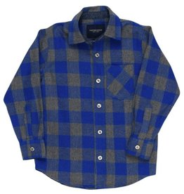 Tooby Doo Check Flannel Shirt