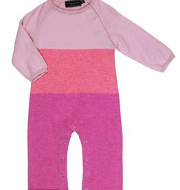 Tooby Doo Cotton Cashmere Jumpsuit