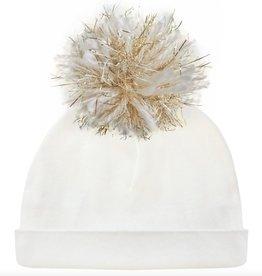 Oh Baby Oh Baby Pom Pom Hat