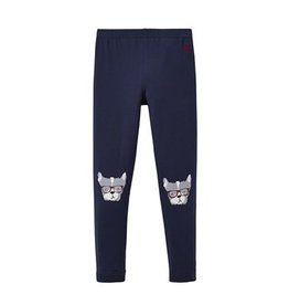Joules Joules French Bulldog Legging