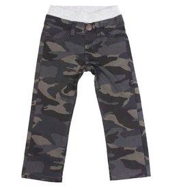hoonana Hoonana Camo Twill Pants
