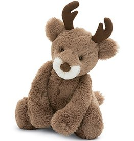 JellyCat Jelly Cat Bashful Reindeer-Medium