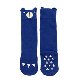 Mini Dressing Mini Dressing Bear Knee Socks