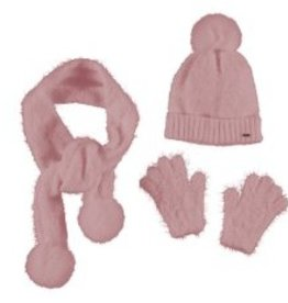 Mayoral Mayoral Hat, Scarf and Glove Set