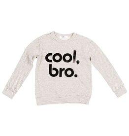 Joah Love Joah Love Cool Bro Sweathshirt