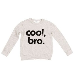Joah Love Joah Love Cool Bro Sweatshirt