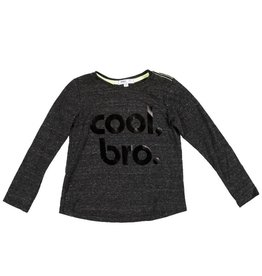 Joah Love Joah Love Cool Bro Triblend Tee
