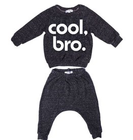 Joah Love Joah Love Cool Bro Faux Cashmere Set
