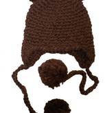 The Blueberry Hill Sam Bear Hat