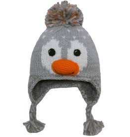 Cali Kids Iceland Penguin Hat