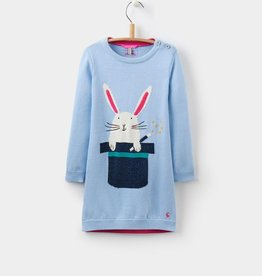 Joules Joules Knit Dress