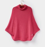 Joules Joules Knit Poncho