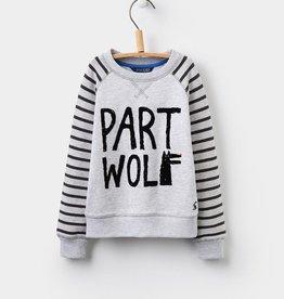 Joules Joules Artie Screen Print Sweatshirt