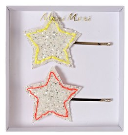 Meri Meri Meri Meri Glitter Star Hair Clip