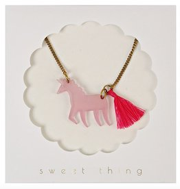 Meri Meri Meri Meri Unicorn Necklace