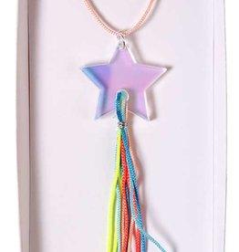 Meri Meri Meri Meri Shooting Star Necklace