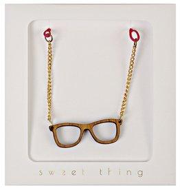 Meri Meri Meri Meri Glasses Necklace