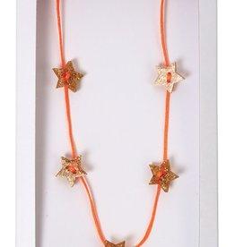 Meri Meri Meri Meri Small Stars Necklace