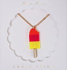 Meri Meri Meri Meri Popsicle Necklace