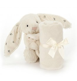 JellyCat Jelly Cat Bashful Twinkle Bunny Soother