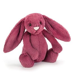 JellyCat Jelly Cat Bashful Berry Bunny Small