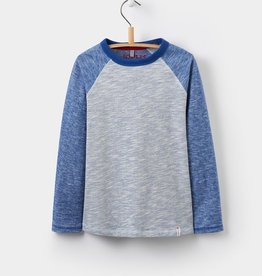 Joules Joules Baseball Top