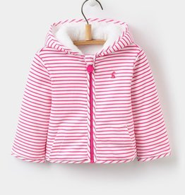 Joules Joules Reversible Fleece