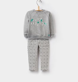 Joules Joules Sweatshirt Set
