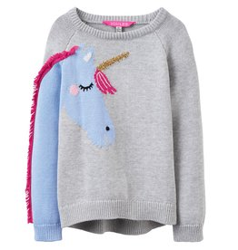 Joules Joules Novelty Intarsia Sweater